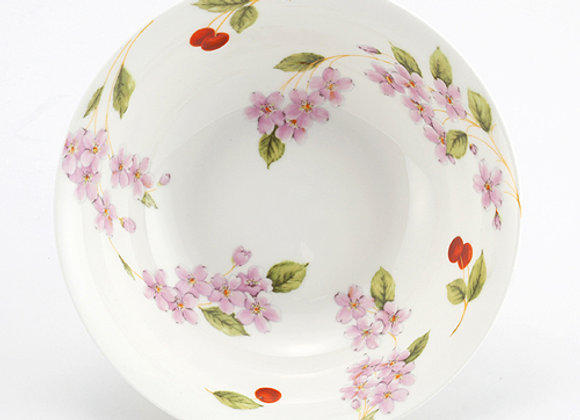 Cherry Blossom Happiness Bowl