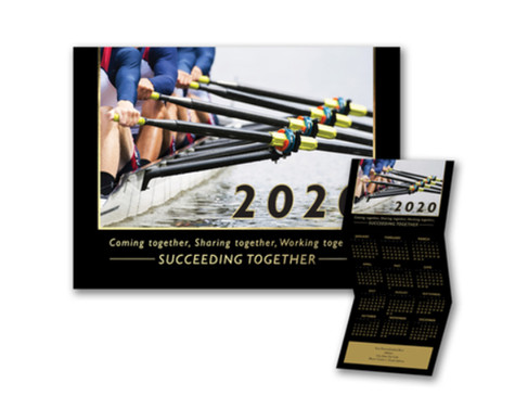 Succeeding Together Calendar