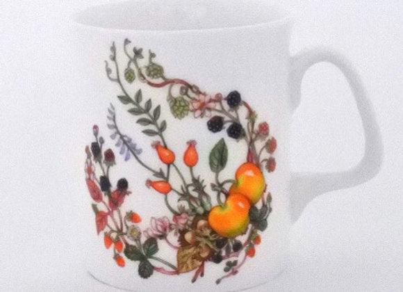 Somerset Marlborough Mug