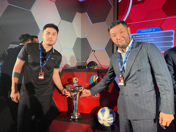 Ulaanbaatar City FC Learns Potential AFC Cup Path