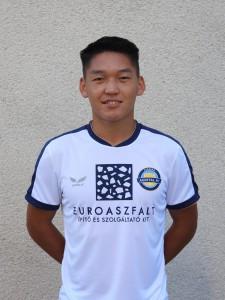 Ganbold Ganbayar Joins FC Csákvár