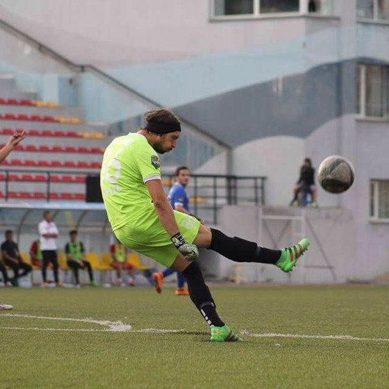 Former UB City GK Ratto Finally Lands New Club