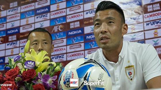 Jun Fukuda Leaves FC Ulaanbaatar for Laotian Champions