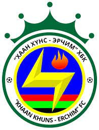 Erchim FC Gets New Partner, Name