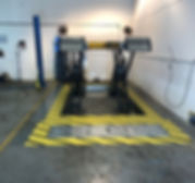 MOT Test Centre Godalming Garage Ltd