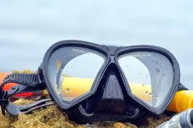 Le masque, l'accessoire fondamental pour le plongeur