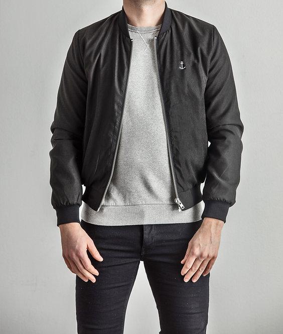 Gladi Bomber Jacket Black