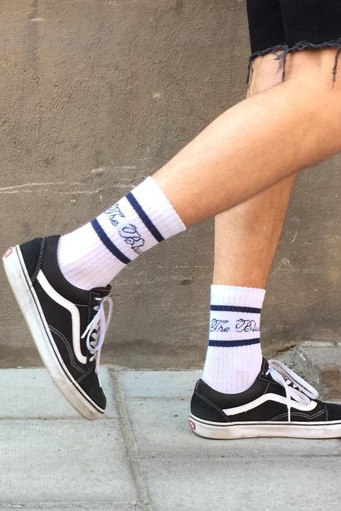 Tube Socks 3 pack