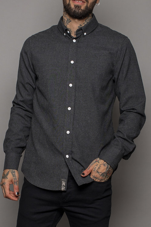 Darren shirt black
