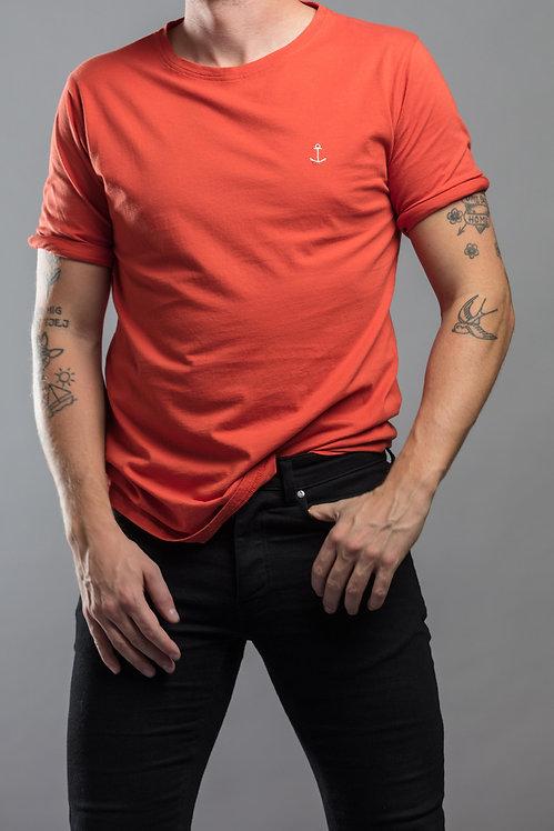 Embo Tee Orange
