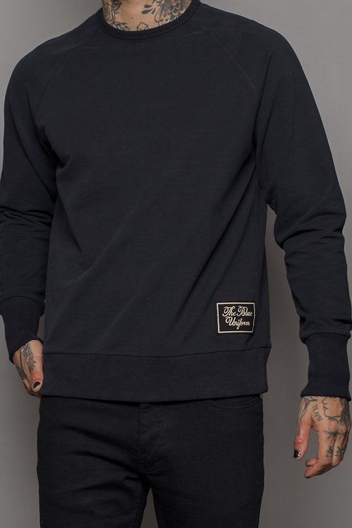 Black label sweat Black