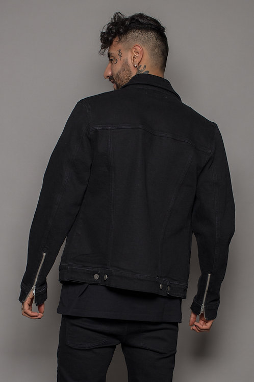Nate denim jacket