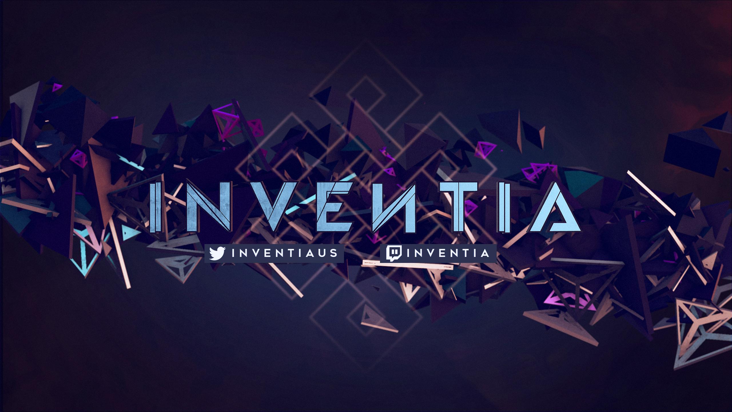 Inventia-YouTubeCover