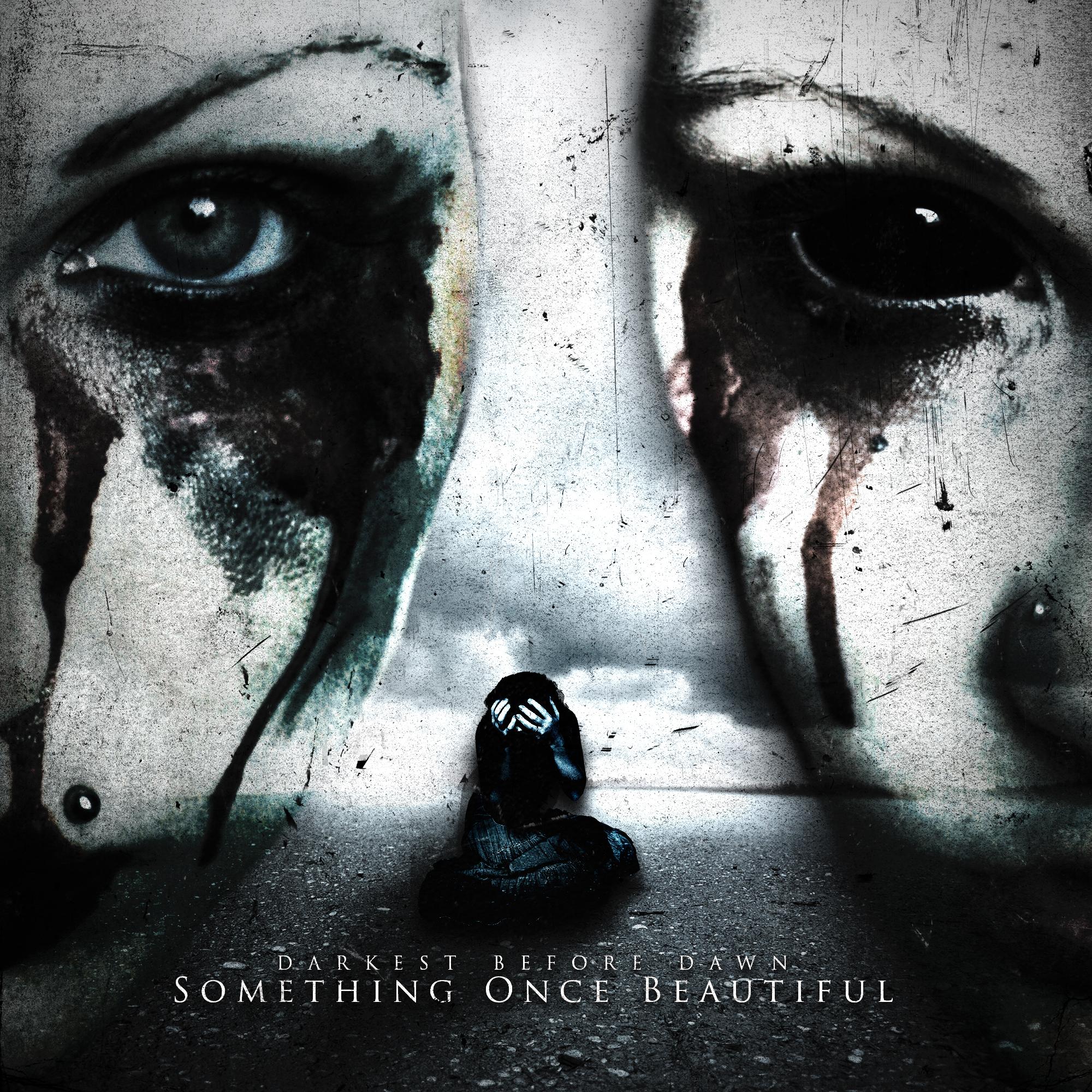 Something-Once-Beautiful