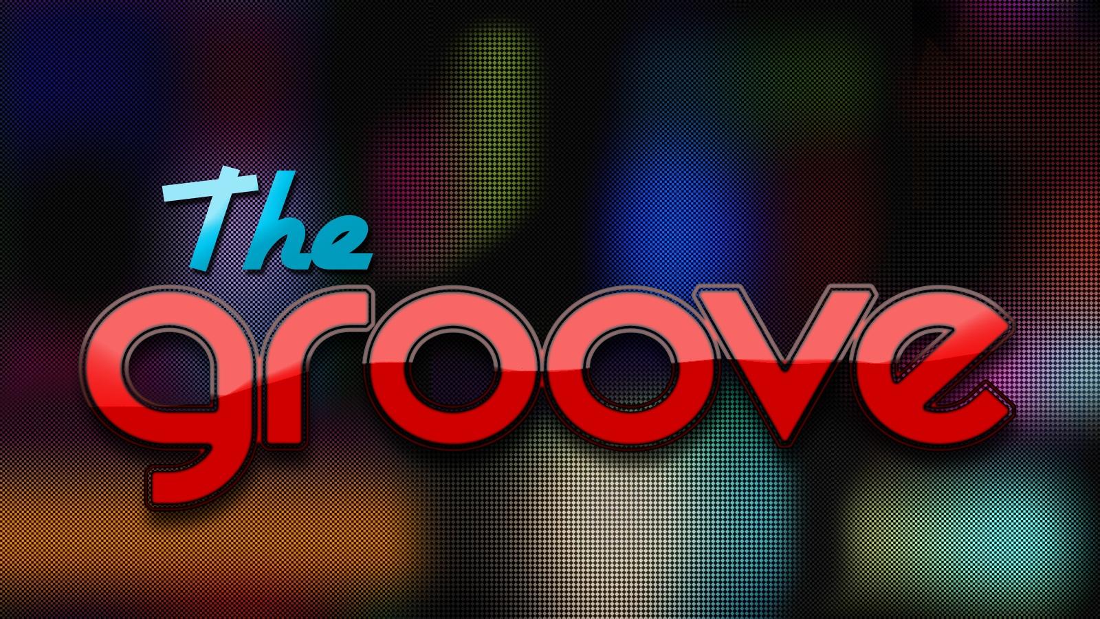 01 Groove ColorBG