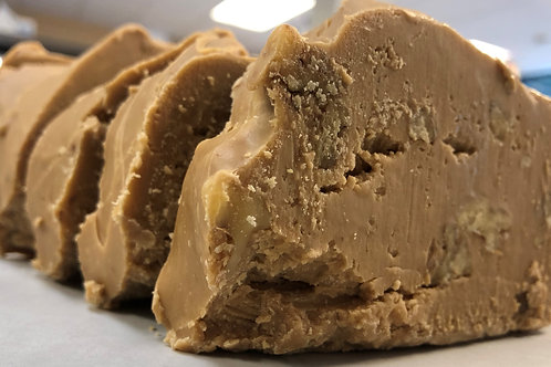 Maple Brown Sugar Fudge