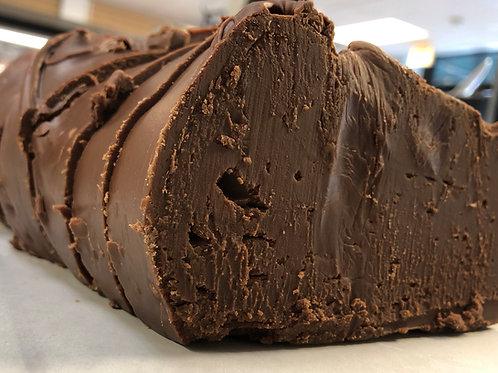 Chocolate Fudge (Plain)