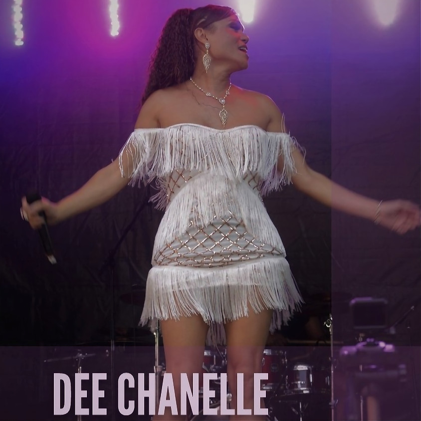 Dee Chanelle & Co at The Way Out Club