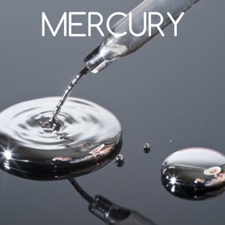 Alchemy - 3 Essentials - Mercury