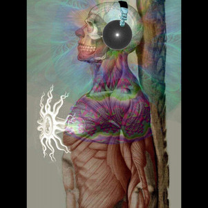 Music of the Spheres - Cosmic Soul