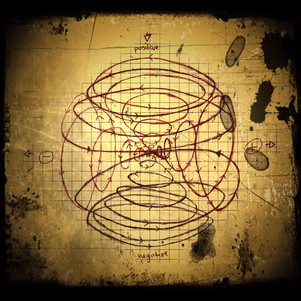 James Clerk Maxwell - Void Avoided