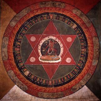 The Hexagram