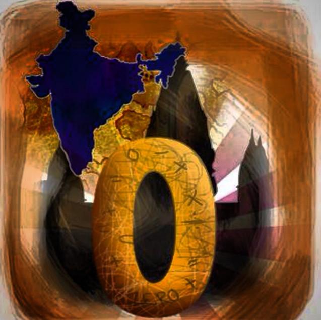 The Number Zero - Mathematics and Symbolism