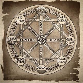 The Hermetic Art