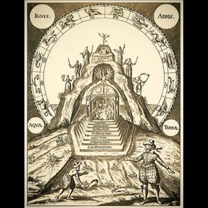 The 7 Steps of Alchemy