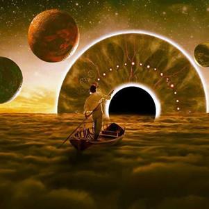 The Eye of Eternity