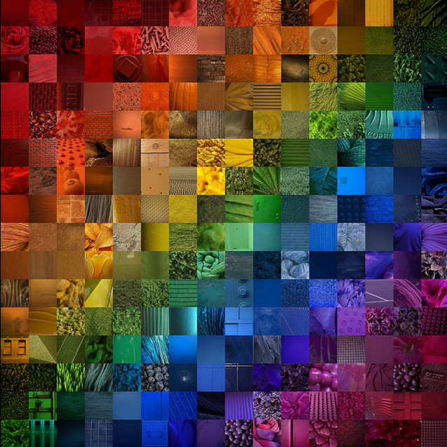 Albert Einstein - Reweaving the Rainbow