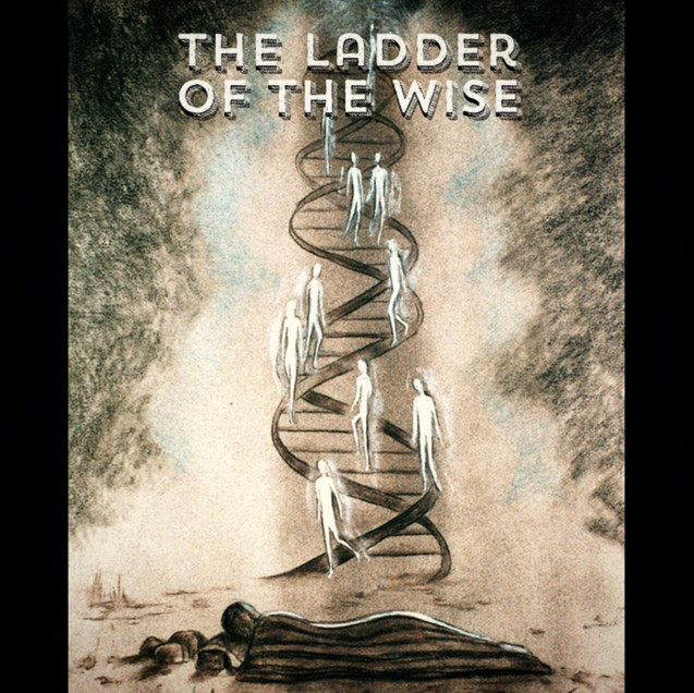 The Ladder of the Wise