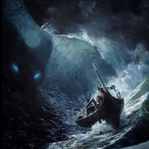 The Druids - Initiation