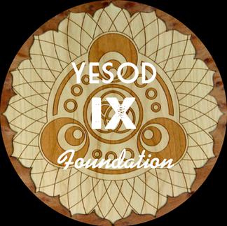 The Sephiroth - Yesod