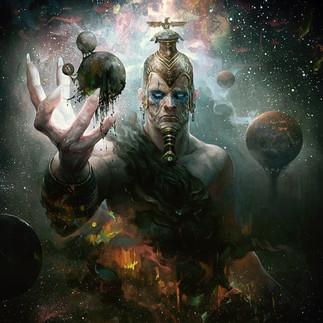 Divine Mind and Wisdom