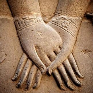 Hieroglyphic Hands