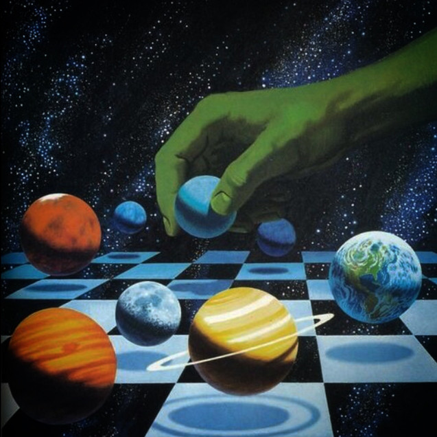 James Clerk Maxwell - Natural Causes