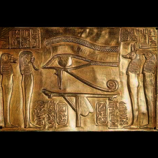 The 4 Sons of Heru