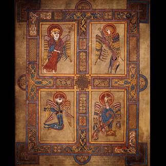 The 4 Evangelists