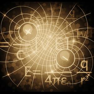 James Clerk Maxwell - Symmetry of Equations