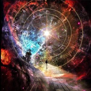 Astral Light