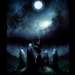 The Druids - Temples