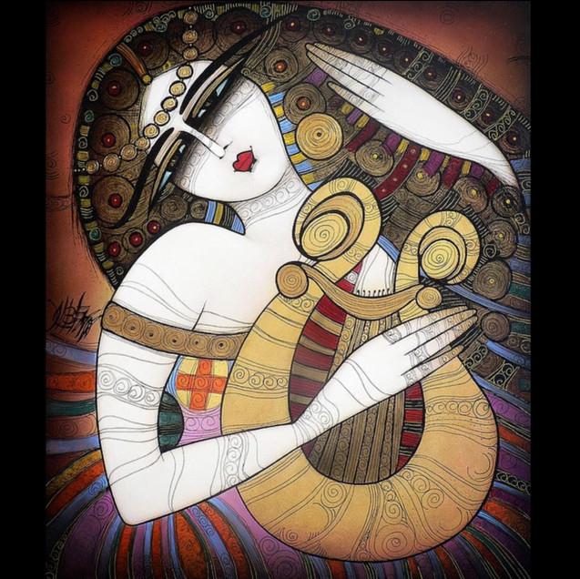 The Orphic Mysteries - Mythology