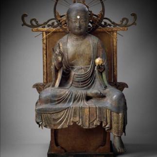 Mudras - Buddhist Jizō
