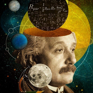 Albert Einstein - Theory of Relativity - Special