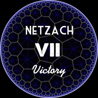 The Sephiroth - Netzach