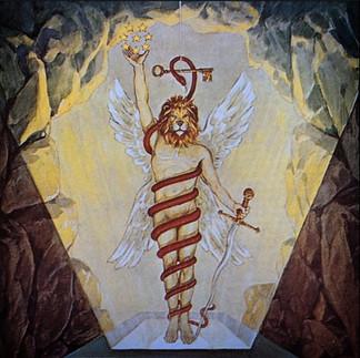 Rites of Mithras - Initiation
