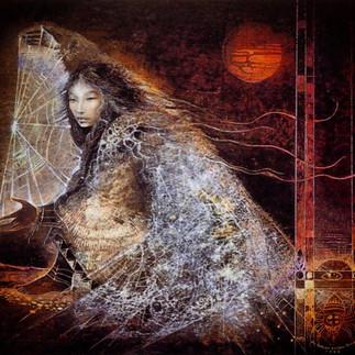 Web of Symbolism