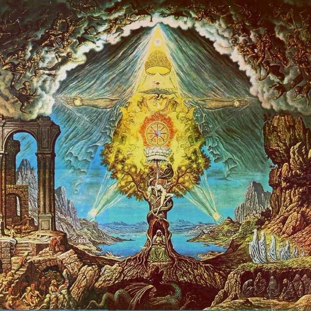 The Gnostics - Equilibrium