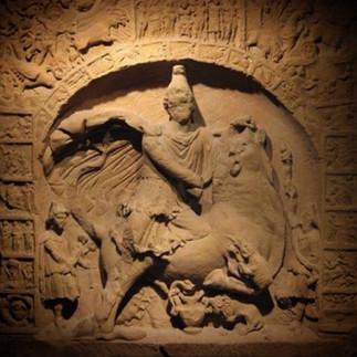 Rites of Mithras